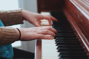 Auswendiglernen beim Klavier - Warum ist es sinnvoll und wie gelingt es?