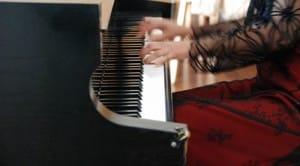 Kann ich als Erwachsener Klavier lernen?