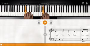 Flowkey im Test – digitaler Klavierlehrer mit riesiger Songauswahl