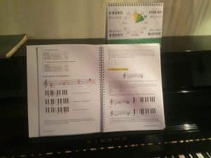 """Buchtest: """"Piano-Akkorde Schritt für Schritt"""""""
