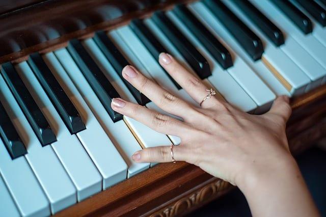 Guter klavierlehrer