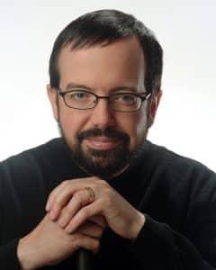 Weniger bekannte Klavierkomponisten III – Kevin Kern