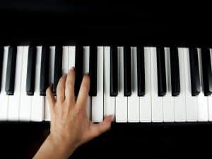 Grundlagen zum freien Spielen von Popsongs
