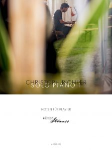Solo Piano von Christoph Richter
