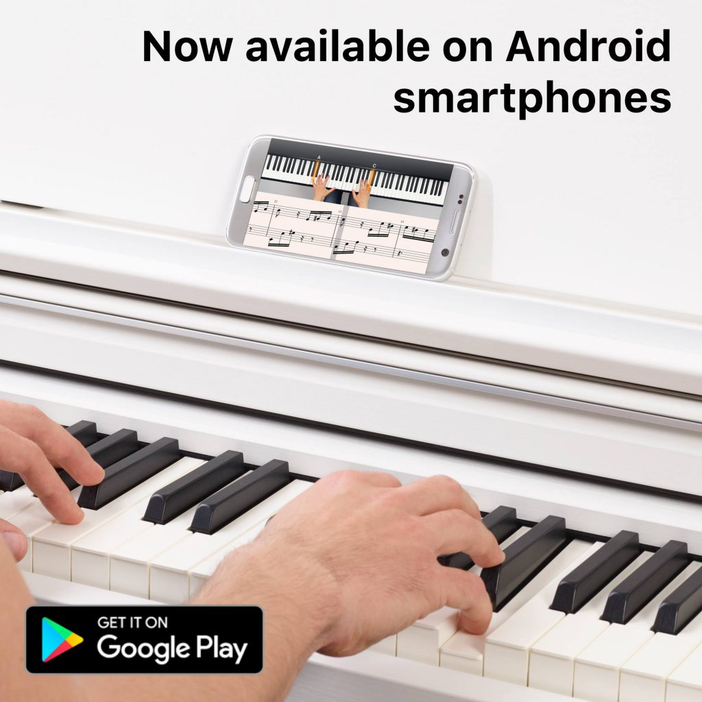 Flowkey Android