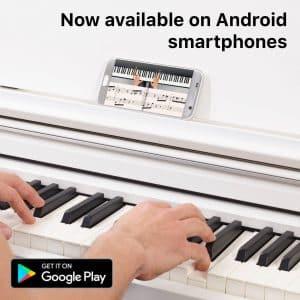 Flowkey jetzt endlich auch für Android verfügbar + weitere News