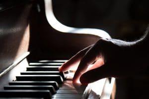 Was ich durchs Klavierspielen gelernt habe