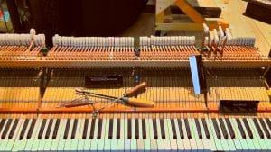 So verstimmt sich dein Klavier nicht mehr so schnell