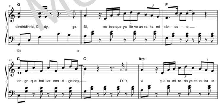 Wie du mit 4 Akkorden fast jeden Popsong begleitest