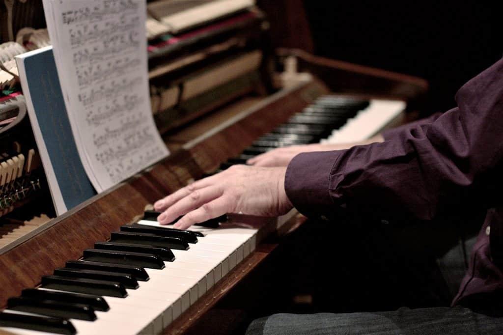 Geschwindigkeit üben: So wirst du zum Klavier-Virtuosen