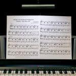 Klaviernoten Kostenlos