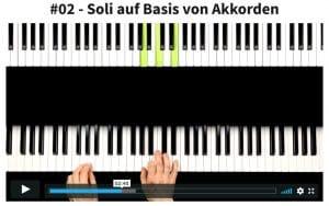 """""""Piano Komplete"""" - Der Onlinekurs von Thomas Forschbach im Test"""