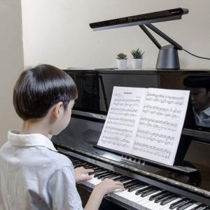 benq pianolight test