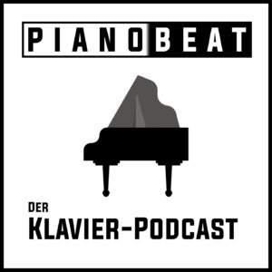 Pianobeat Podcast Logo