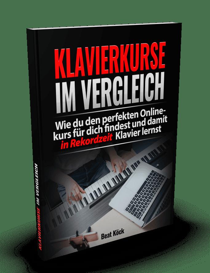 Flowkey Test - digitaler Klavierlehrer mit riesiger Songauswahl [Update 2021]