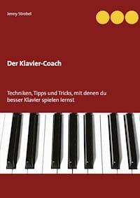 Klavier-Coach Jenny Strobel