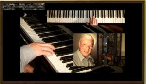 Klavier üben trotz Verletzung oder Einschränkung - so geht's