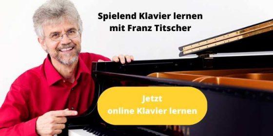 Online Klavier Lernen