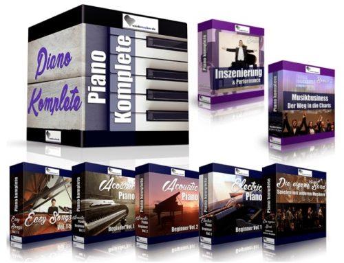 Piano Komplete